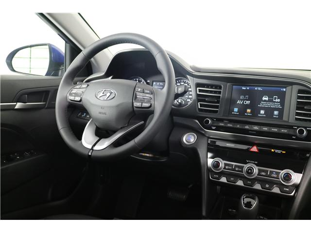 2020 Hyundai Elantra Luxury (Stk: 194579) in Markham - Image 13 of 23