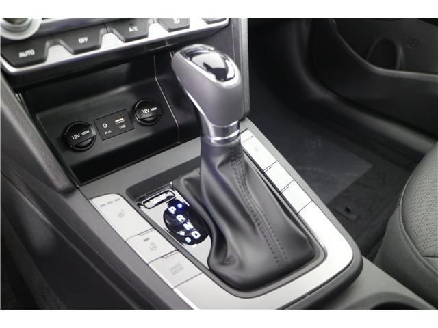 2020 Hyundai Elantra Luxury (Stk: 194579) in Markham - Image 16 of 23