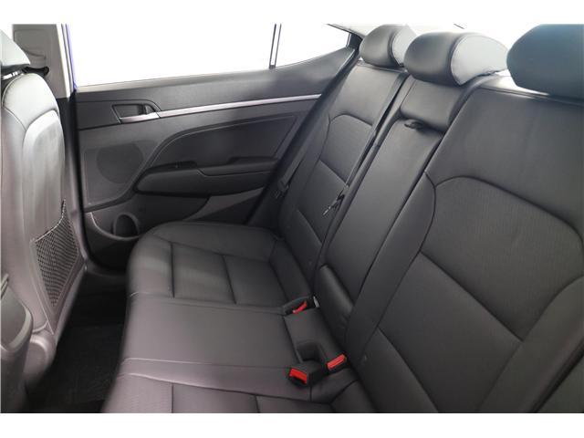 2020 Hyundai Elantra Luxury (Stk: 194579) in Markham - Image 21 of 23