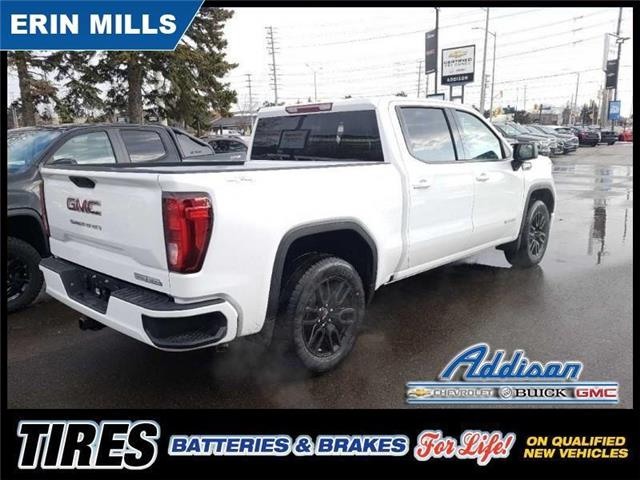 2019 GMC Sierra 1500 Elevation (Stk: KZ259899) in Mississauga - Image 4 of 21