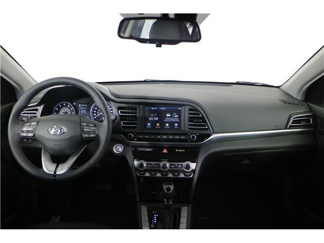 2020 Hyundai Elantra Luxury (Stk: 194600) in Markham - Image 12 of 23