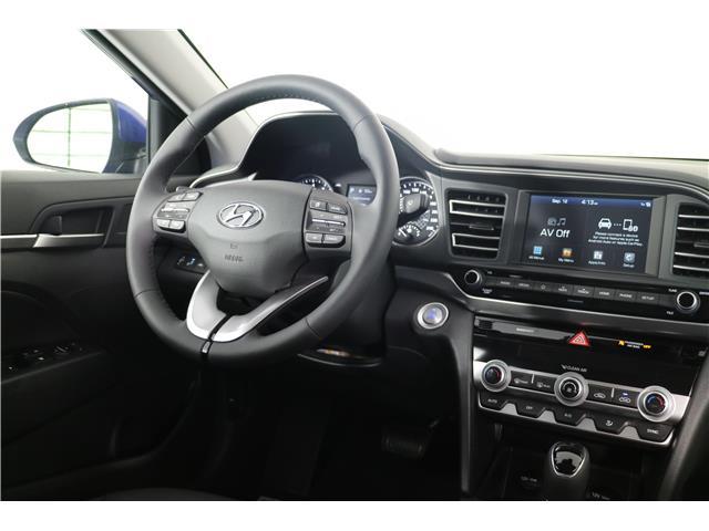 2020 Hyundai Elantra Luxury (Stk: 194600) in Markham - Image 13 of 23