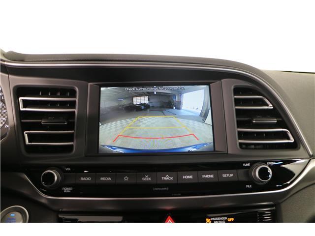 2020 Hyundai Elantra Luxury (Stk: 194600) in Markham - Image 18 of 23