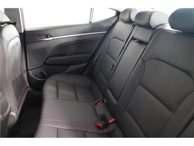 2020 Hyundai Elantra Luxury (Stk: 194600) in Markham - Image 21 of 23