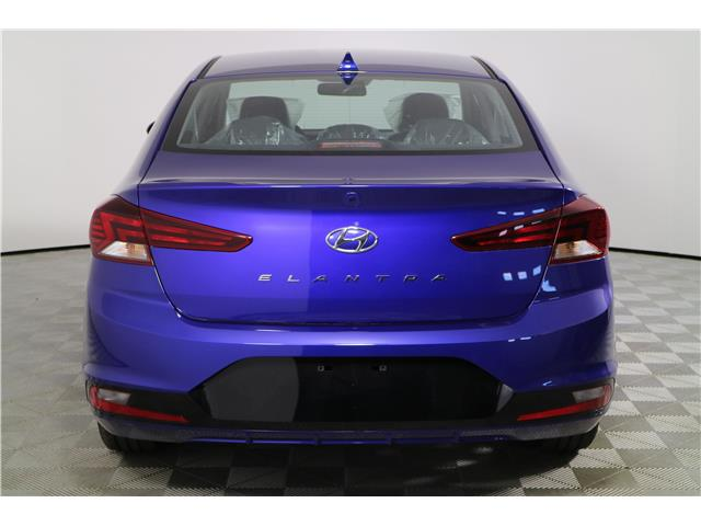 2020 Hyundai Elantra Preferred w/Sun & Safety Package (Stk: 194584) in Markham - Image 6 of 22