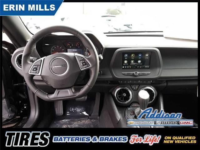 2019 Chevrolet Camaro LT (Stk: K0144255) in Mississauga - Image 7 of 17