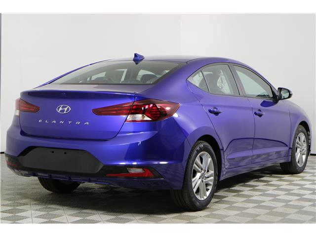 2020 Hyundai Elantra Preferred w/Sun & Safety Package (Stk: 194584) in Markham - Image 7 of 22