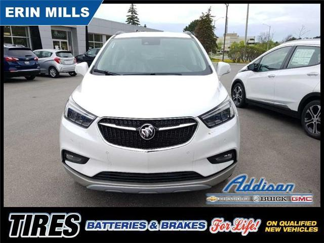 2019 Buick Encore Essence (Stk: KB852729) in Mississauga - Image 2 of 18