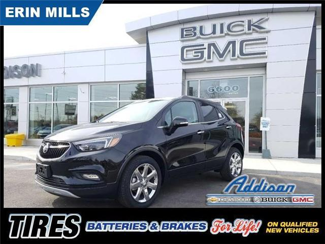 2019 Buick Encore Essence (Stk: KB854462) in Mississauga - Image 1 of 18