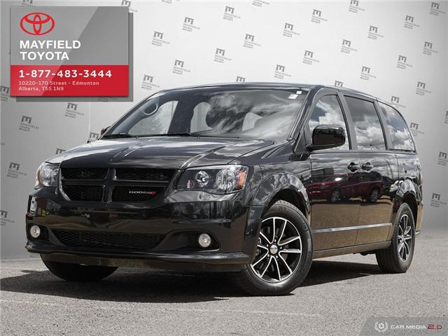 2019 Dodge Grand Caravan GT (Stk: 194142) in Edmonton - Image 1 of 20