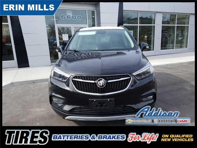 2019 Buick Encore Essence (Stk: KB854462) in Mississauga - Image 2 of 18