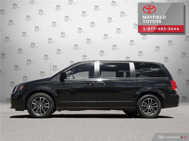 2018 Dodge Grand Caravan GT (Stk: 194142) in Edmonton - Image 3 of 20