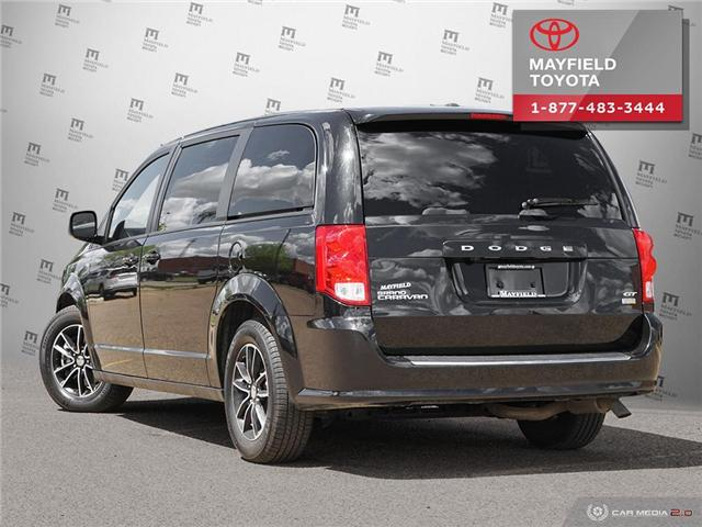 2018 Dodge Grand Caravan GT (Stk: 194142) in Edmonton - Image 4 of 20