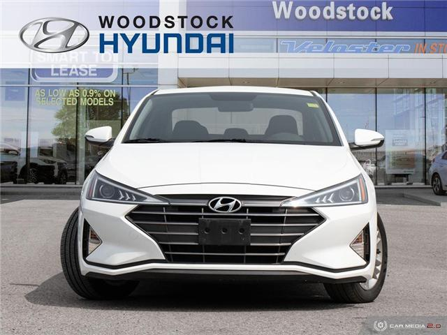 2019 Hyundai Elantra Preferred (Stk: HD19021) in Woodstock - Image 2 of 27