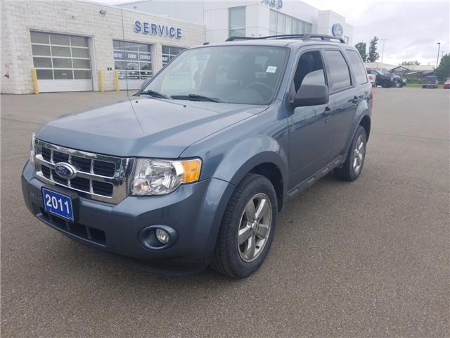 2011 Ford Escape XLT Automatic (Stk: 18464A) in Perth - Image 1 of 14