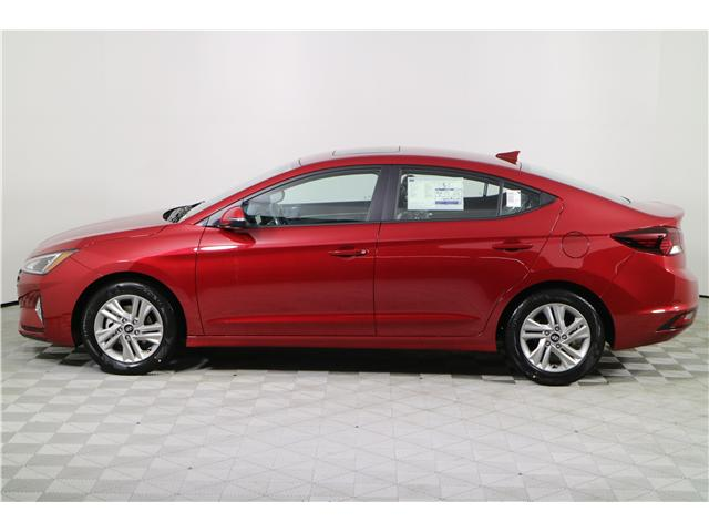 2020 Hyundai Elantra Preferred w/Sun & Safety Package (Stk: 194594) in Markham - Image 4 of 22