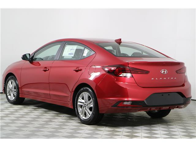 2020 Hyundai Elantra Preferred w/Sun & Safety Package (Stk: 194594) in Markham - Image 5 of 22