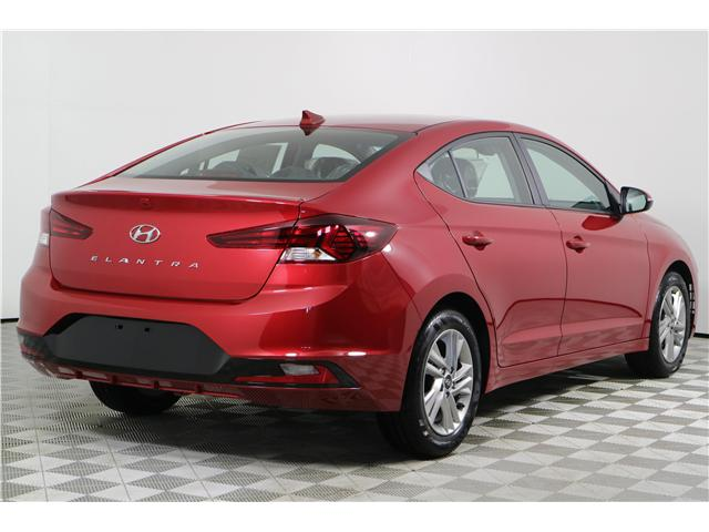 2020 Hyundai Elantra Preferred w/Sun & Safety Package (Stk: 194594) in Markham - Image 7 of 22