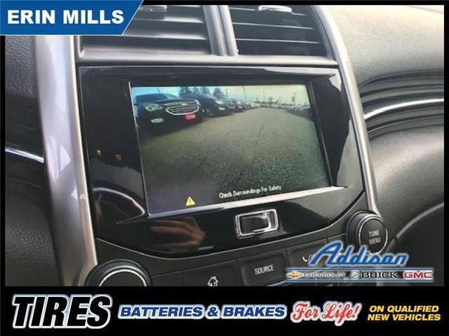 2014 Chevrolet Malibu 1LZ SUNROOF|LEATHER|REAR CAM| at $16900 for