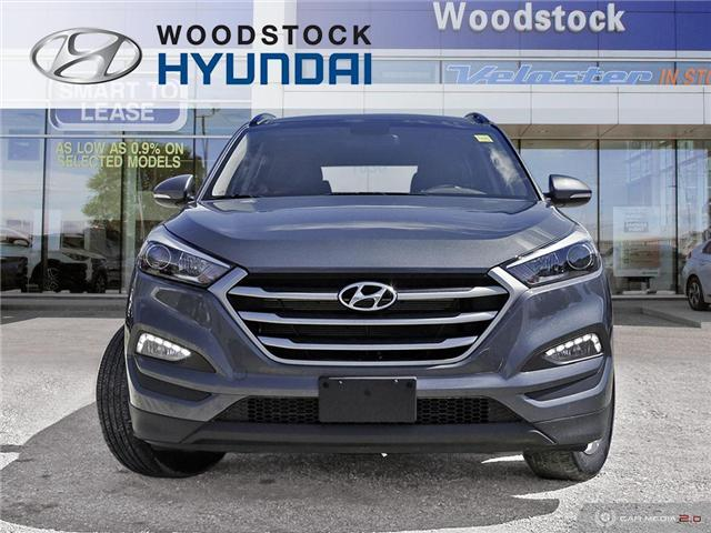 2018 Hyundai Tucson SE 2.0L (Stk: TN18031) in Woodstock - Image 2 of 27