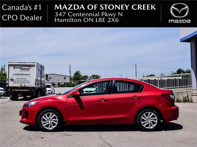 2012 Mazda Mazda3 GS-SKY (Stk: SU1210A) in Hamilton - Image 4 of 22