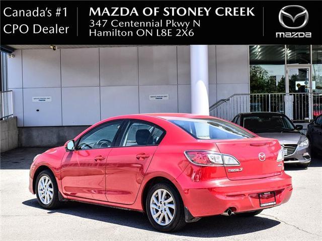 2012 Mazda Mazda3 GS-SKY (Stk: SU1210A) in Hamilton - Image 6 of 22