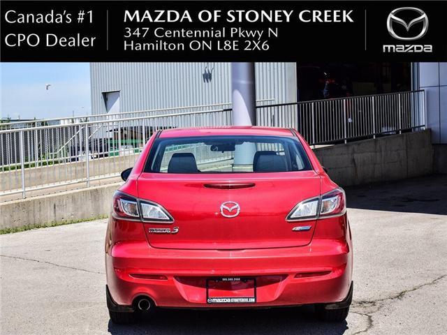2012 Mazda Mazda3 GS-SKY (Stk: SU1210A) in Hamilton - Image 7 of 22