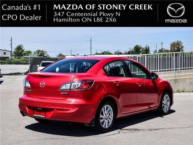 2012 Mazda Mazda3 GS-SKY (Stk: SU1210A) in Hamilton - Image 8 of 22