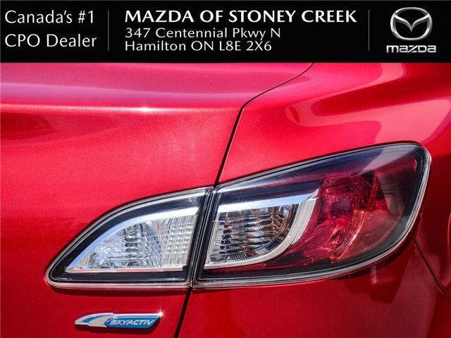 2012 Mazda Mazda3 GS-SKY (Stk: SU1210A) in Hamilton - Image 9 of 22
