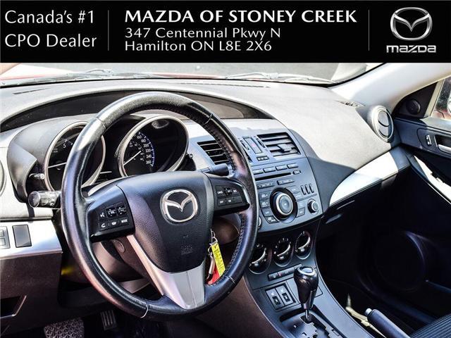 2012 Mazda Mazda3 GS-SKY (Stk: SU1210A) in Hamilton - Image 11 of 22
