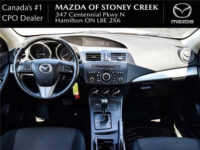 2012 Mazda Mazda3 GS-SKY (Stk: SU1210A) in Hamilton - Image 15 of 22