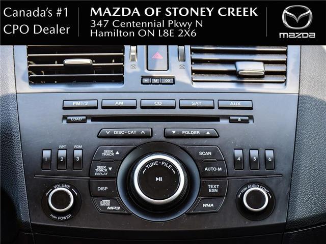 2012 Mazda Mazda3 GS-SKY (Stk: SU1210A) in Hamilton - Image 17 of 22