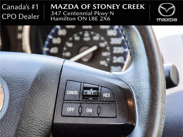 2012 Mazda Mazda3 GS-SKY (Stk: SU1210A) in Hamilton - Image 19 of 22