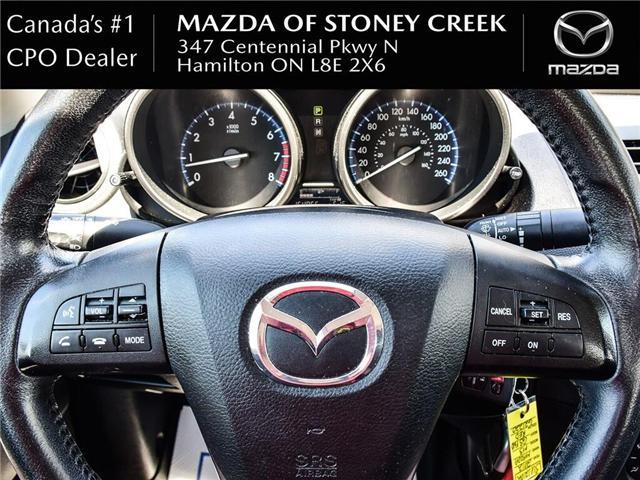 2012 Mazda Mazda3 GS-SKY (Stk: SU1210A) in Hamilton - Image 20 of 22