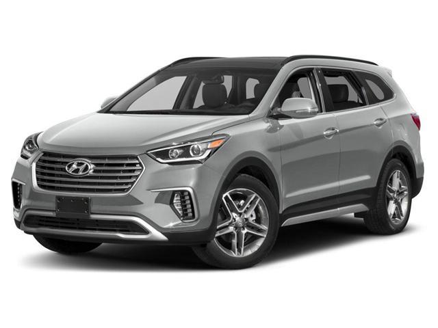 2018 Hyundai Santa Fe XL Limited (Stk: HD18082) in Woodstock - Image 1 of 9