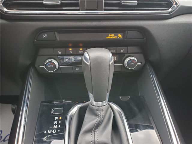 2019 Mazda CX-9 GS-L (Stk: M19023) in Saskatoon - Image 24 of 28