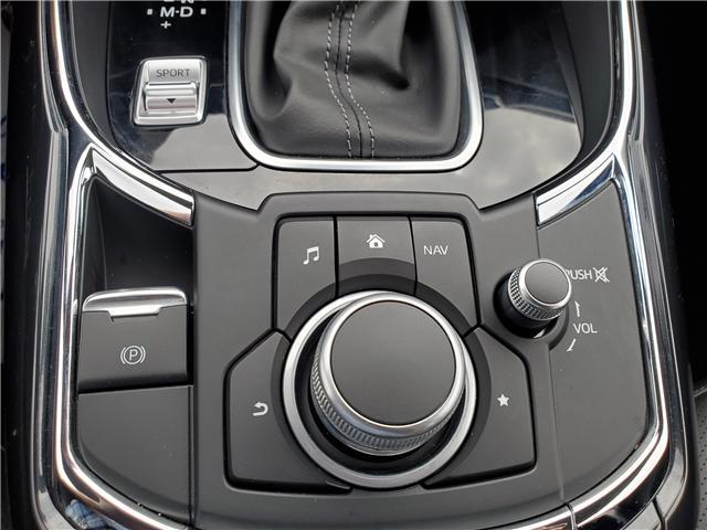 2019 Mazda CX-9 GS-L (Stk: M19023) in Saskatoon - Image 25 of 28