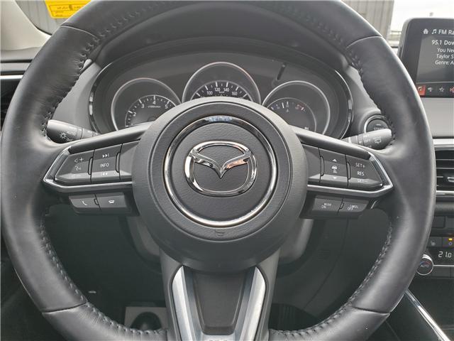 2019 Mazda CX-9 GS-L (Stk: M19023) in Saskatoon - Image 10 of 28