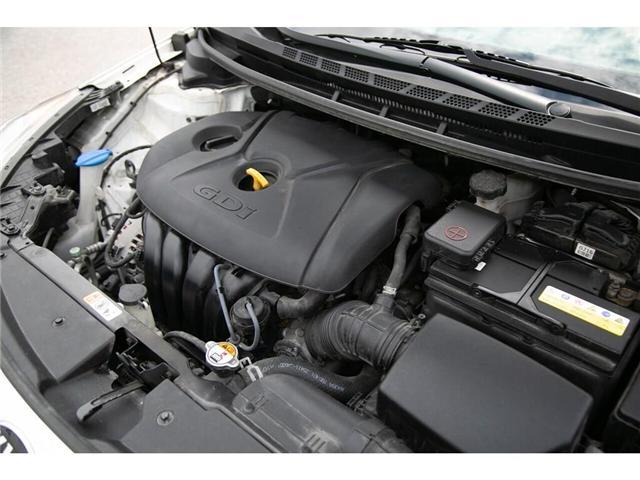 2015 Kia Forte 2.0L EX (Stk: P1220) in Gatineau - Image 9 of 26