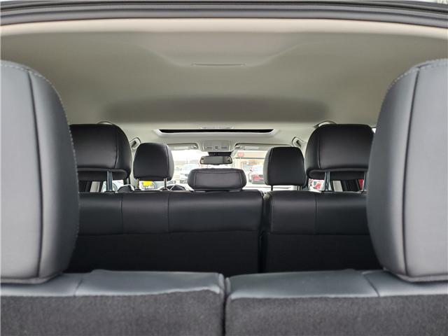 2019 Mazda CX-9 GS-L (Stk: M19023) in Saskatoon - Image 21 of 28