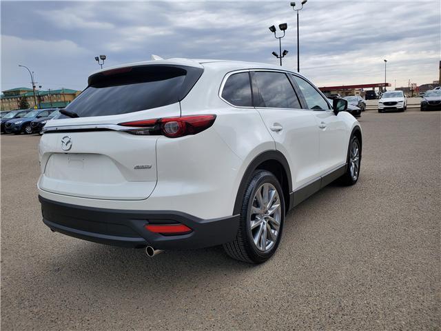 2019 Mazda CX-9 GS-L (Stk: M19023) in Saskatoon - Image 4 of 28