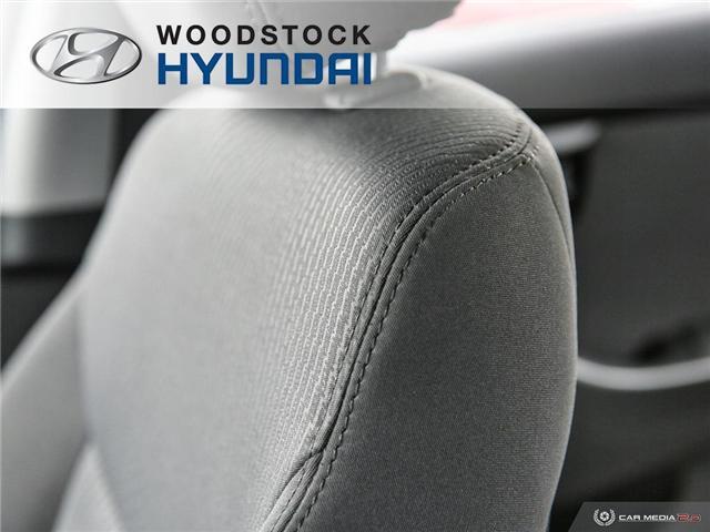 2014 Hyundai Elantra GL (Stk: P1422) in Woodstock - Image 16 of 27