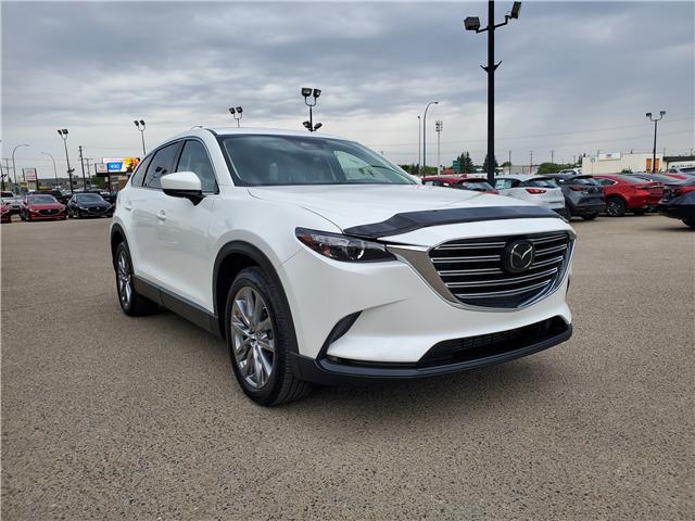 2019 Mazda CX-9 GS-L (Stk: M19023) in Saskatoon - Image 6 of 28