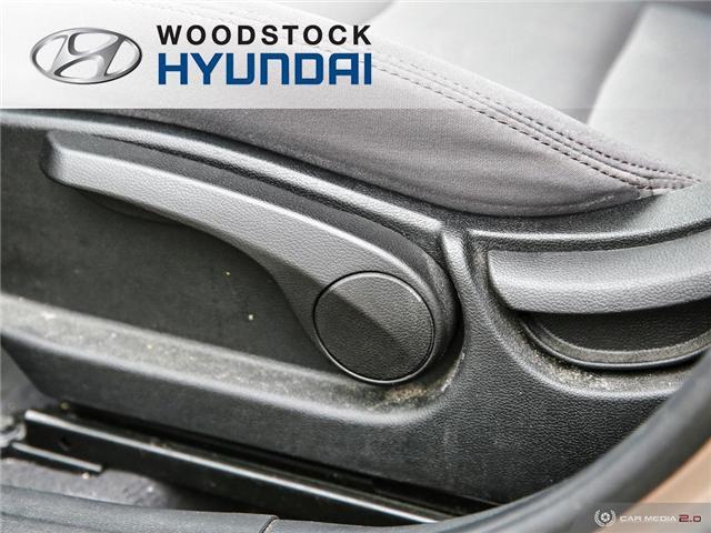 2014 Hyundai Elantra GL (Stk: P1422) in Woodstock - Image 20 of 27