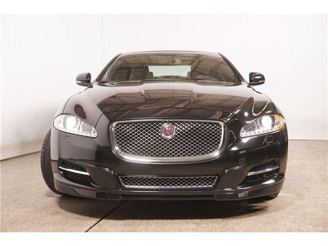 2015 Jaguar XJ 3.0L Premium Luxury (Stk: U6501) in Laval - Image 7 of 30