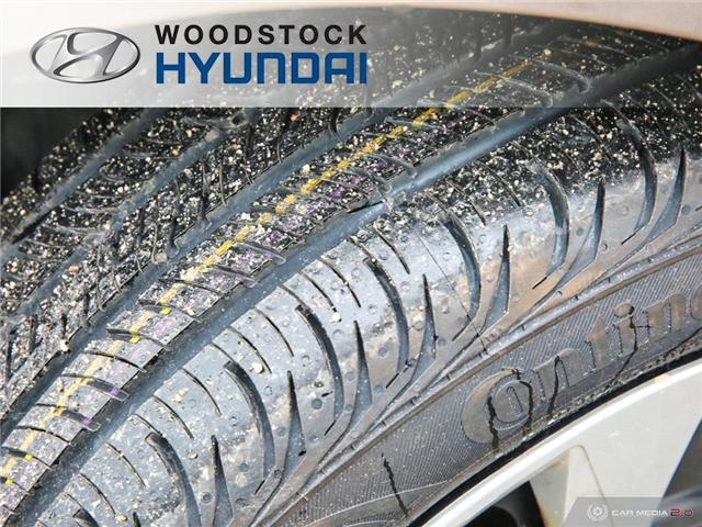 2014 Hyundai Elantra GL (Stk: P1422) in Woodstock - Image 22 of 27