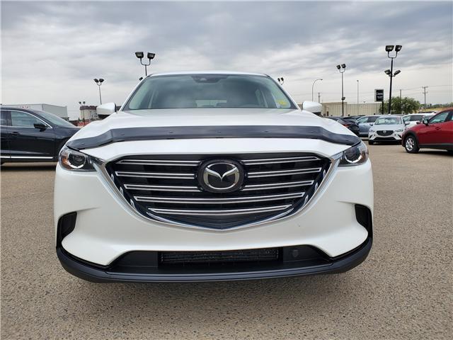 2019 Mazda CX-9 GS-L (Stk: M19023) in Saskatoon - Image 7 of 28