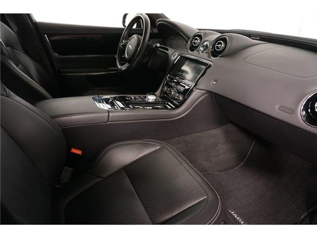 2015 Jaguar XJ 3.0L Premium Luxury (Stk: U6501) in Laval - Image 20 of 30