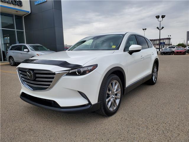 2019 Mazda CX-9 GS-L (Stk: M19023) in Saskatoon - Image 9 of 28