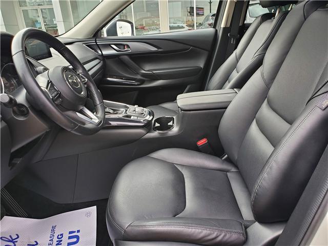 2019 Mazda CX-9 GS-L (Stk: M19023) in Saskatoon - Image 11 of 28